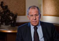 Лавров: Россия взаимодействует с Турцией по урегулированию в Карабахе