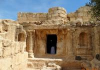 """309 лет сна: как выглядит знаменитая пещера из суры """"Аль-Кахф"""" (ФОТО)"""