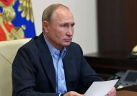 Путин пообещал достойно отпраздновать 1100-летие принятия ислама Волжской Булгарией
