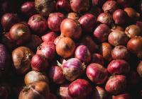 Развеян миф о пользе чеснока и лука для иммунитета