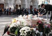 Выходцы из России подозреваются в причастности к теракту в Ницце