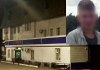 Еще три человека задержаны по делу о нападении на отдел полиции в Кукморе