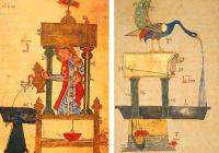 Традиции чистоты: что умел робот для омовения, придуманный Джазари в XIII веке?
