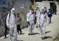 Махмуд Аббас продлил режим ЧП в Палестине из-за коронавируса