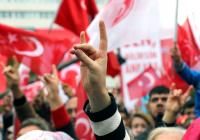 Во Франции запретили турецкую ультранационалистическую организацию