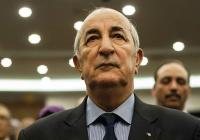 Президенту Алжира диагностировали коронавирус