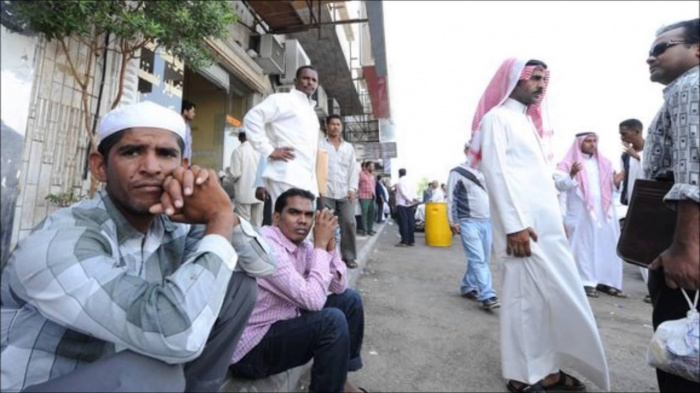 Трудовым мигрантам в Саудовской Аравии расширили права.