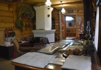 Музей Каюма Насыри – место сосредоточия татарской просветительской мысли