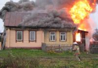 В Ингушетии пообещали миллион рублей за информацию о поджигателях мечети