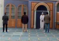 В единственной мечети в Афинах состоялось первое богослужение
