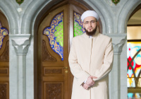 """Пятничное наставление муфтия: """"Мы обязаны следовать предписаниям ислама"""""""