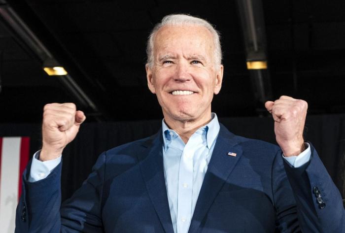 Джозеф Байден объявил себя победителем выборов в президенты США.