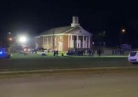 В США неизвестный открыл стрельбу в церкви, есть жертвы