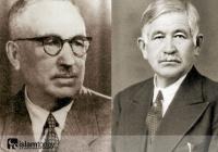 Гаяз Исхаки и Заки Валиди: история одной вражды и одного примирения