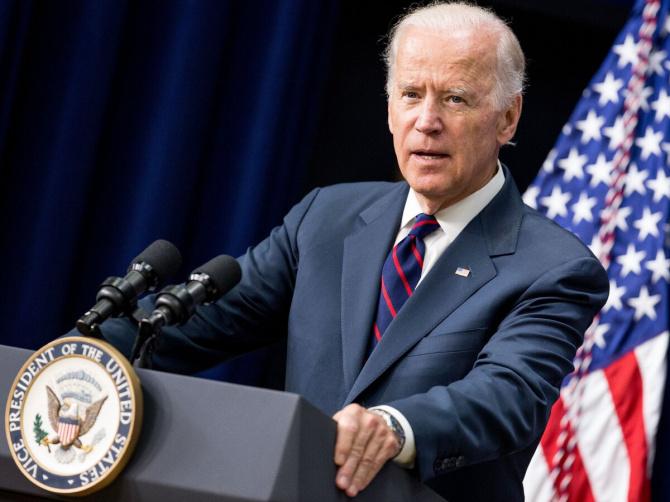 Джо Байден объявил себя победителем выборов президента США.