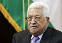Махмуд Аббас поздравил Байдена с победой на выборах
