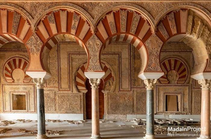 Откуда в Испании возникла Лучезарная Медина, и почему она была разрушена до основания?