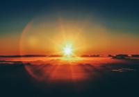 Зафиксирован самый мощный за 3 года всплеск солнечной активности