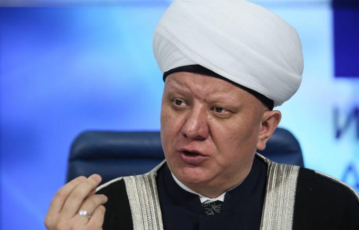 Альбир Крганов выступил против термина «исламский экстремизм».