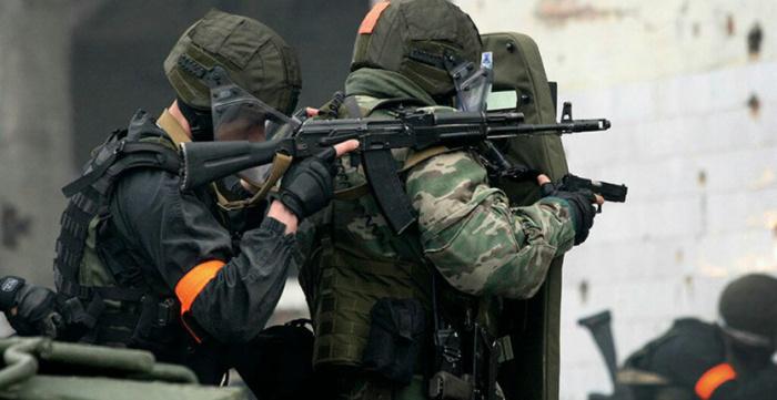 В НАК рассказали о борьбе с терроризмом на Северном Кавказе.