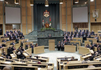 Более 350 женщин претендуют на место в парламенте Иордании