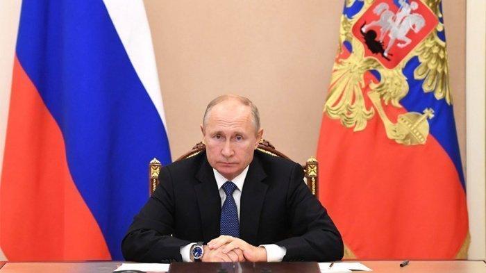 Президент РФ выступил на саммите ШОС.