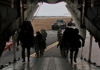 Россия направит в Карабах не менее 22 самолетов с миротворцами