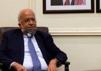 Глава Организации освобождения Палестины умер от коронавируса