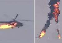 Стали известны имена погибших членов экипажа сбитого Азербайджаном Ми-24