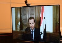 Асад: возвращению беженцев в Сирию мешают санкции Запада