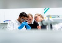 Получено эффективное вещество для борьбы с коронавирусом