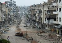 Россия выделила Сирии более миллиарда долларов