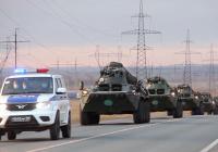 В Кремле заявили о разногласиях с Турцией по мониторингу прекращения огня в Карабахе
