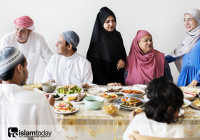 Мавлид: как проходит день рождения пророка Мухаммада (ﷺ)  в разных странах?