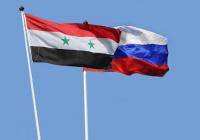 Россия откроет торговое представительство в Сирии