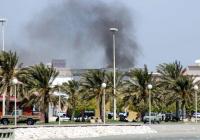 На кладбище в саудовской Джидде прогремел взрыв