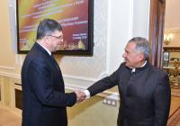 Татарстан и Тунис условились о расширении сотрудничества