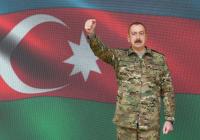 Алиев объявил о победе Азербайджана в Карабахе