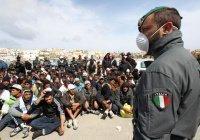 Лаврентьев: возвращение беженцев в Сирию снизит угрозу терроризма в Европе