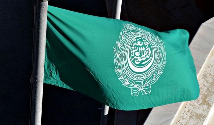 ЛАГ приостановила членство Сирии в 2011 году.