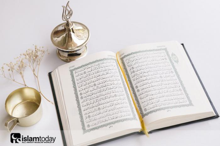 Что из Корана было ниспослано первым? (Источник фото: freepik.com)