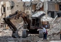Российские специалисты поделятся с сирийцами опытом восстановления городов