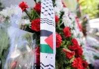 В Палестине – траур в связи кончиной Саиба Ариката