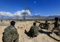 В Афганистане уничтожен главарь «Исламского движения Узбекистана»