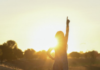Предсказана слабая солнечная активность в ближайшие годы