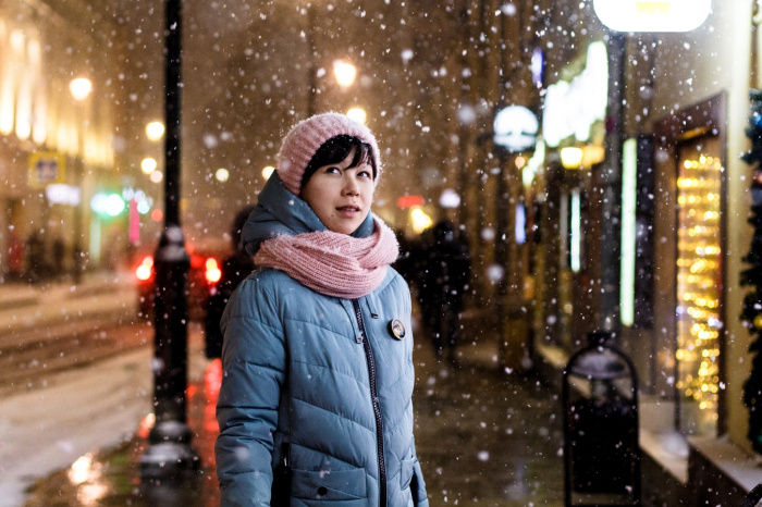 """Повторения """"экстремально"""" теплой зимы минувшего года в европейской части России и в целом по стране не будет"""