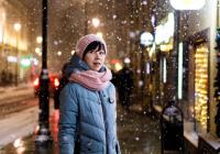 Стало известно, какой будет зима в России