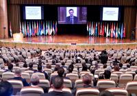 Участники международной конференции по беженцам в Сирии приняли итоговое заявление