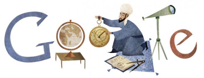Топ-10 мусульман, особенно отмеченные Google за свои достижения