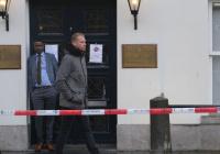 В Нидерландах задержан подозреваемый в обстреле саудовского посольства